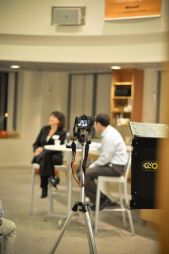 Diane Hessan, President and CEO of Communispace October 27th, 2010 at the Microsoft NERD Center!
