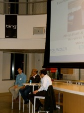 FD VI: Niraj Shah & Steven Conine of Wayfair November 8, 2011