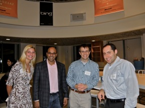 FD VI: Niraj Shah & Steven Conine of Wayfair November 8, 2011