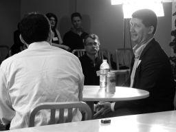 FD VIII: Scott Savitz of Shoebuy, May 9th, 2012